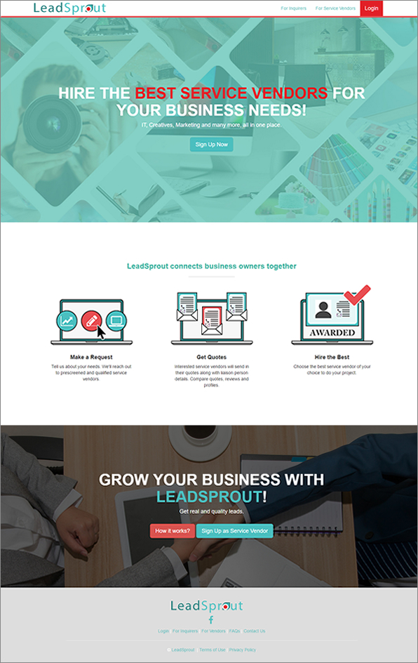 LeadSprout